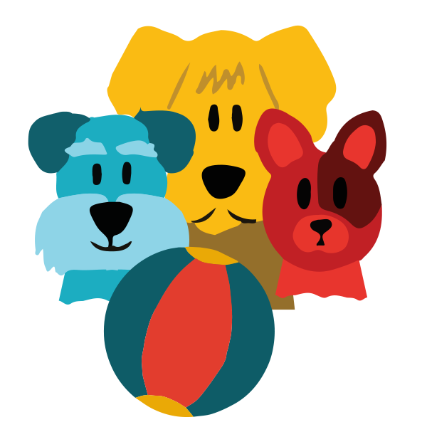 PetBloon Dogs